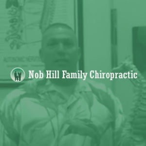 Nob Hill Family Chiropractic