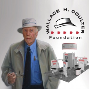 Wallace H. Coulter Foundation Trade Exhibit